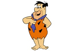Identify this famous cartoon character :