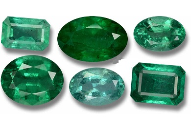Identify this Gemstone.